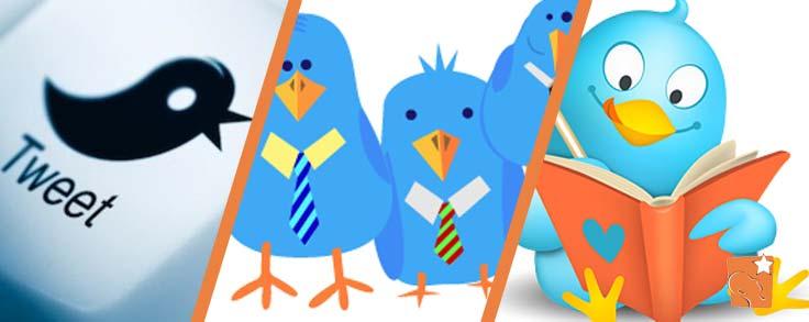 O Twitter e suas facetas