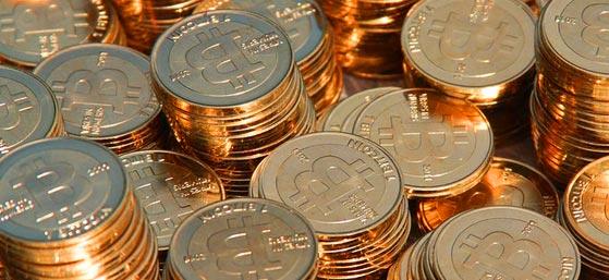 Bitcoin, uma moeda que nasceu na Internet